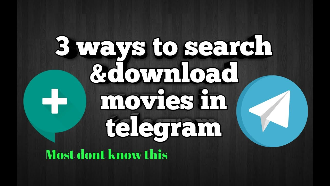 Telegram channels link.