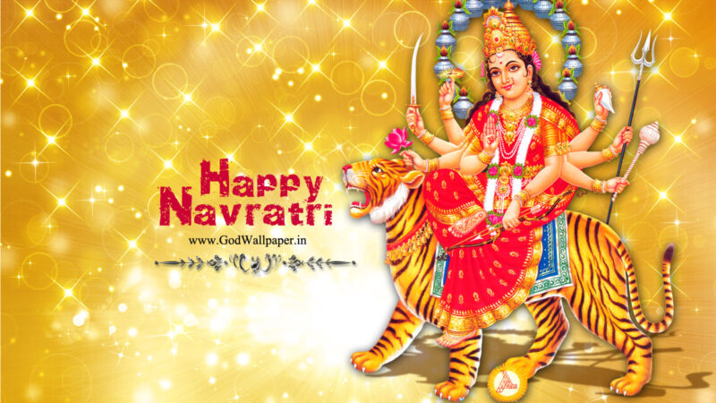 Latest New Navratri Status Video Download Share Chat