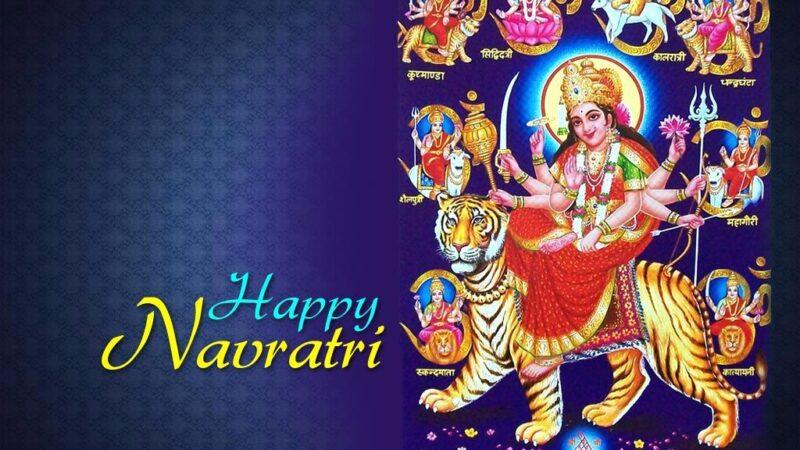 Chaitra Navratri Durga Maa 2020 Status Video Download