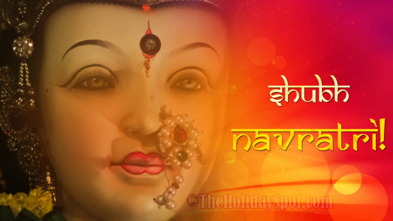 Navratri Special Full Screen Whatsapp Status Video Download